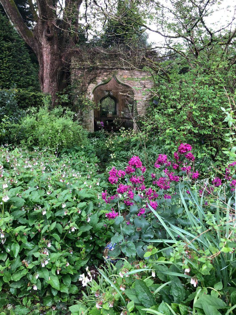 Virtual Open Gardens