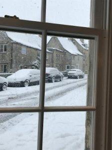 minch snow